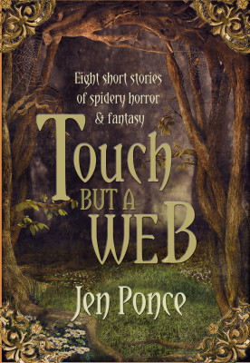 Touch But A Web